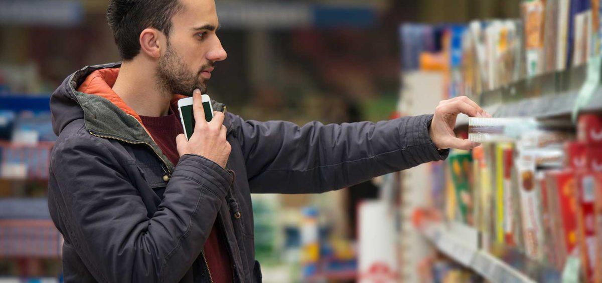 Influence Consumer Behaviour