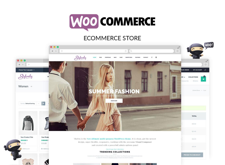 ecommerce online shop