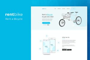 RentBike-Rent a Bicycle-min