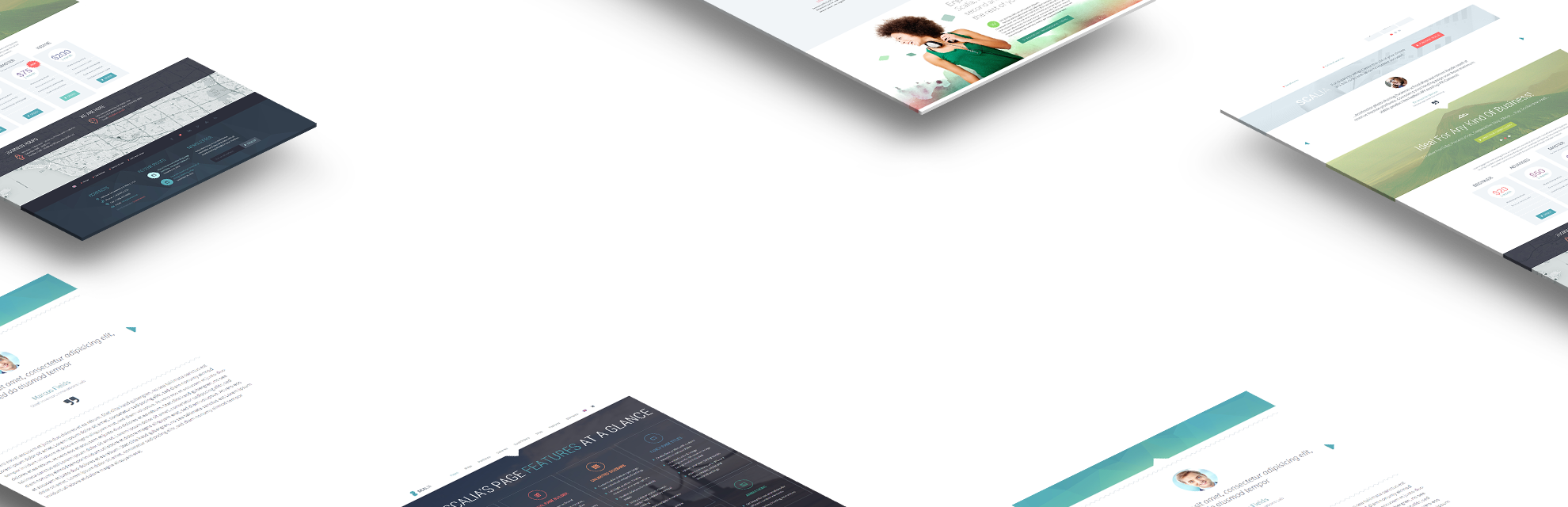Web Agency | Website Design Company